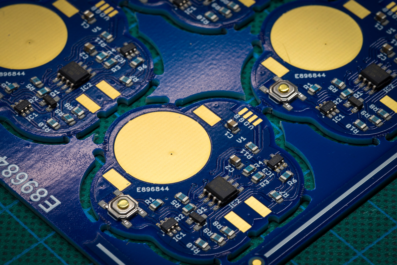 How To Design A Cheap Plant Watering Sensor Part 6 Lucky Resistor Picture Of Waterproof Circuit Boards Epoxy Method 11